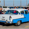 Cuba Havana Old Havana Classic Car 7 March 2017