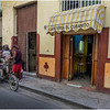 Cuba Havana Old Havana Cafeteria Cubanito March 2017