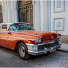 Cuba Havana Old Havana Classic Car 2 March 2017