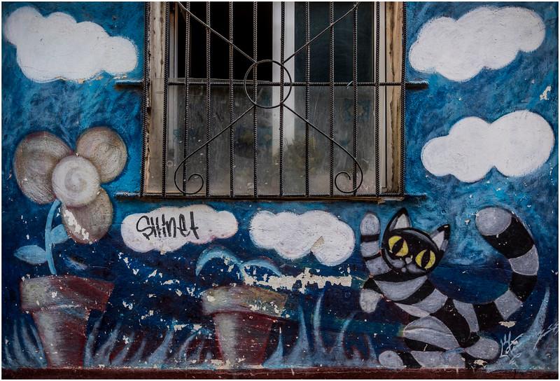 Cuba Havana Old Havana Art 19 March 2017