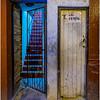 Cuba Havana Old Havana Doorway 22 March 2017
