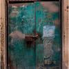 Cuba Havana Old Havana Doorway 32 March 2017