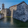 Cuba Havana Old Havana Castillo de la Real Fuerza 1 March 2017