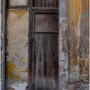 Cuba Havana Old Havana Doorway 30 March 2017