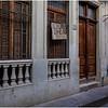 Cuba Havana Old Havana Doorway 31 March 2017