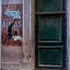 Cuba Havana Old Havana Doorway 35 March 2017