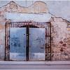 Cuba Havana Old Havana Doorway 13 March 2017