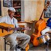 Cuba Havana Old Havana Musicians 2 March 2017