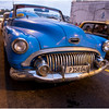 Cuba Havana Old Havana Classic Car 14 March 2017