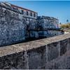 Cuba Havana Old Havana Castillo de la Real Fuerza 2 March 2017