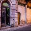 Cuba Havana Old Havana Doorway 20 March 2017