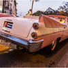 Cuba Havana Old Havana Classic Car 15 March 2017