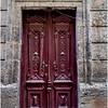 Cuba Havana Old Havana Doorway 1 March 2017