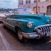 Cuba Havana Old Havana Classic Car 12 March 2017