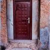 Cuba Havana Old Havana Doorway 19 March 2017