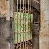 Cuba Havana Old Havana Doorway 26 March 2017