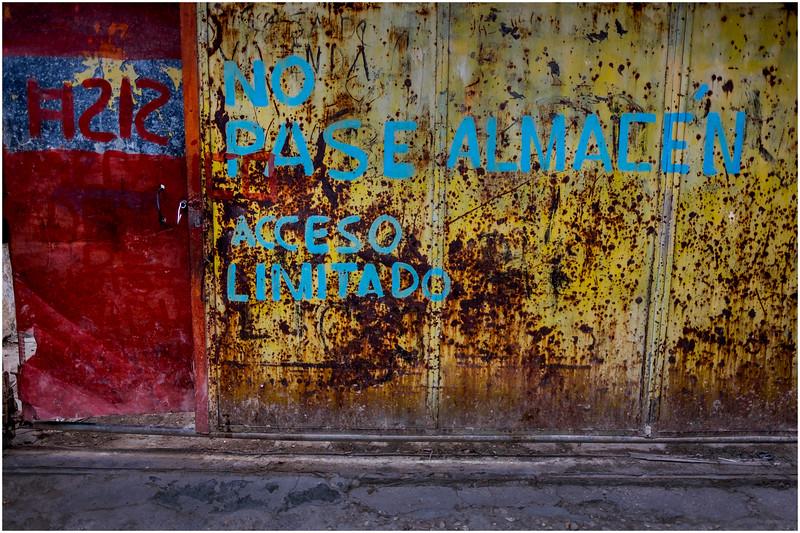 Cuba Havana Old Havana Messages 1 March 2017