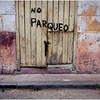 Cuba Havana Old Havana Doorway 5 March 2017
