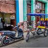 Cuba Havana Old Havana Cafeteria 3 March 2017