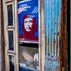 Cuba Havana Old Havana Doorway 28 March 2017