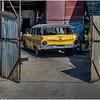 Cuba Playa Baracoa 17 Garage 2 March 2017