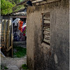 Cuba Playa Baracoa 16 Back of the House March 2017