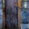 Cuba Playa Baracoa 25 Mercado Agropecuario Doorway March 2017