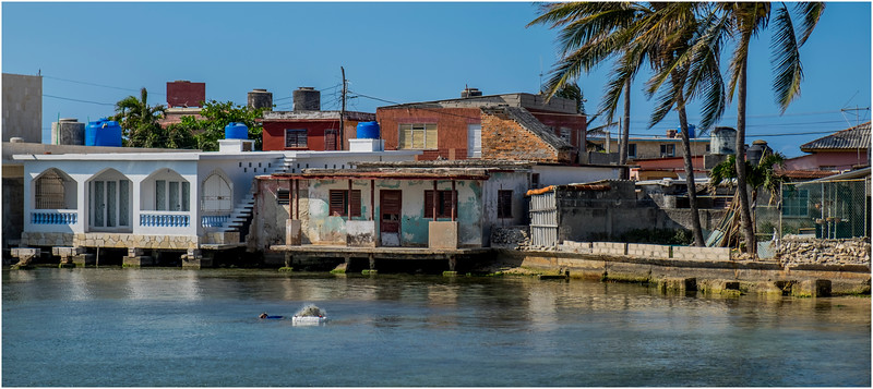 Cuba Playa Baracoa 1 Waterfront March 2017