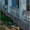 Cuba Playa Baracoa 18 Tethered Goat March 2017