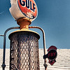 "November 9, 2010 - ""Empty""<br /> <br /> Abandoned gas pump at the Castolon Visitor Center in Big Bend National Park."