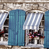 "November 4, 2010 - ""Almost Twins""<br /> <br /> This was shot in Arles, France this August."