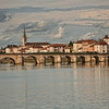 """August 24, 2010 - """"Scenic Village""""<br /> <br /> This was shot on the Saone River in France"""