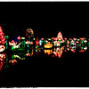 "December 13, 2012 - ""Lights For The Holidays""<br /> <br /> - shot the Chinese Lantern Festival last night at historic Fair Park in Dallas, Texas."