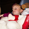 "December 25, 2012 - ""Patiently Waiting""<br /> <br /> Our Granddaughter awaits Santa on Christmas Eve"