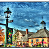 "November 25, 2012 - ""Seasonal""<br /> <br /> This was the first shot I took last Sunday at Williamsburg, Virginia."