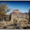 "March 5, 2013 - ""Open Range""<br /> <br /> This was shot in January near Castolon in Big Bend National Park.<br /> <br /> ""Castolon's history is really not that ""old""—farming and ranching continued in the area until 1961. The Castolon Historic District is listed on the National Register of Historic Places.""<br /> source - <a href=""http://www.nps.gov/bibe/historyculture/castolon.htm"">http://www.nps.gov/bibe/historyculture/castolon.htm</a>"