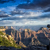 "October 6, 2011 - ""Awaiting Sunset""<br /> <br /> - North Rim of the Grand Canyon National Park"