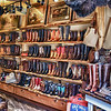 "September 13, 2011 - ""All sizes And Styles""<br /> <br /> I saw Kristan's ""Cowboy Up"" boot photo and immediately knew I needed to upload this one."