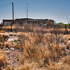 "August 26, 2011 - ""Desert Living""<br /> <br /> I have been going through some previously unprocessed images from last years West Texas shoot.  Liked the feeling of solitude in this image and reminded me of the cliche' ""beauty is in the eye of the holder""."