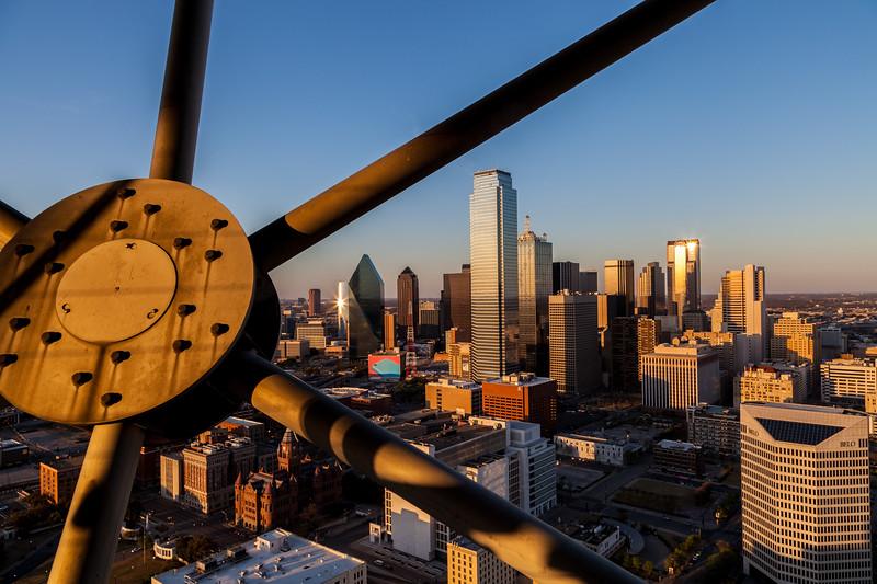 Dallas Skyline 2