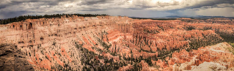 Rain Comes for the Hoodoos