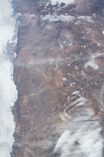 Antofagasta Region and Atacama Desert, Chile