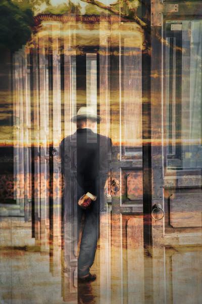 Doors of the Mind