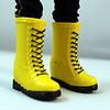 Batgirl's Boots