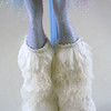 Abbey's Leg Wraps!