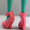 Honey Swamp Shoes