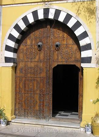 Sidi Bou Said,  Tunisia 3