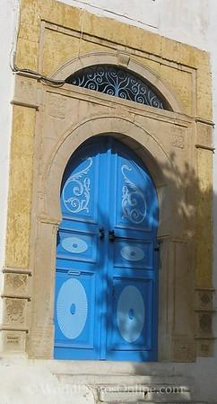Sidi Bou Said,  Tunisia 2