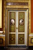 Borghese Gallery Door