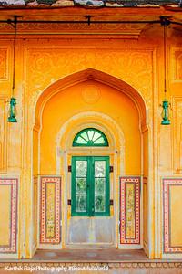 Nahargarh Fort, Jaipur, Rajasthan, Incredible India